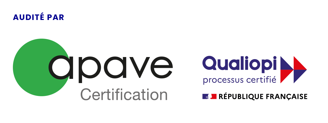 Apave certification